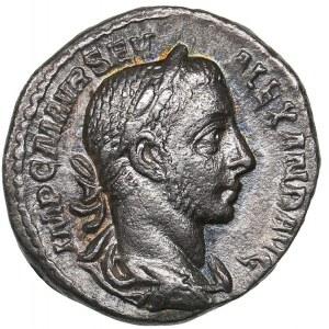 Roman Empire Denar - Severus Alexander (222-235 AD)