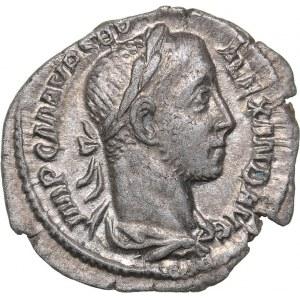 Roman Empire AR denar - Severus Alexander (222-235 AD)