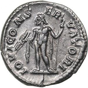 Roman Empire Denarius - Severus Alexander (222-235 AD)