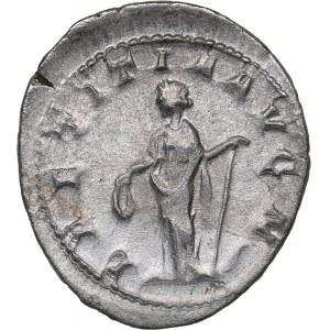Roman Empire Antoninianus - Gordian III (238-244 AD)