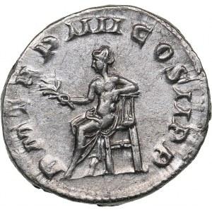 Roman Empire Antoninianus 241-242 AD - Gordian III (238-244 AD)
