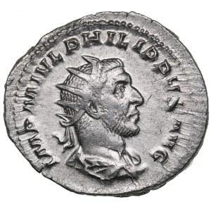Roman Empire Antoninianus - Philip the Arab (244-249 AD)