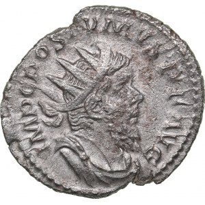 Roman Empire Antoninianus - Postumus (260-269 AD)