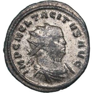 Roman Empire Antoninianus 276 AD - Tacitus (275-276 AD)