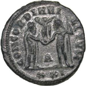 Roman Empire Antoninianus - Diocletian(284-305 AD)