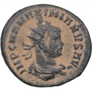 Roman Empire - Antioch Æ Antoninian - Maximian (286-305 AD)