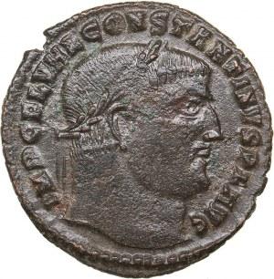Roman Empire Æ follis - Constantine I (307-337 AD)