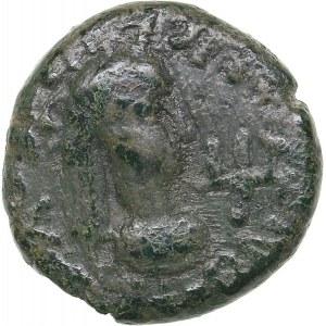 Bosporus Kingdom, Pantikapaion Æ Stater (318/319-336/337 AD)