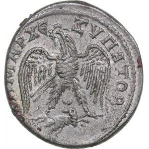 Roman Empire - Syria AR Tetradrachm 242 AD - Gordian III (238-244 AD)