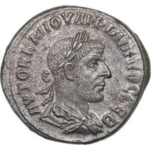 Roman Empire - Syria - Seleucis and Pieria. Antioch Tetradrachm - Philip I (244–249 AD)