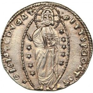 Crusaders, Venetians in the Levant Ducat - Andrea Dandolo (1344-1382)