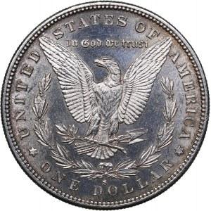 USA 1 dollar 1880 S