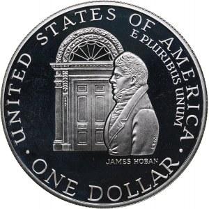 USA 1 dollar 1992