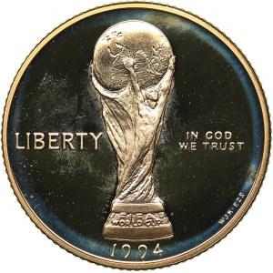 USA 5 dollars 1994