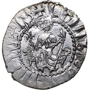 Armenia - Cilician Armenia AR Tram - Levon I (1198-1219)