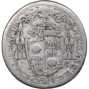 Austria 15 kreuzer 1686