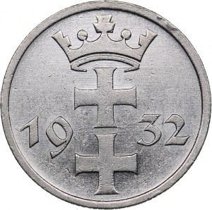 Danzig - Poland 1 gulden 1932