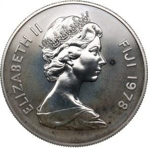 Fiji 20 dollars 1978 - Conservation