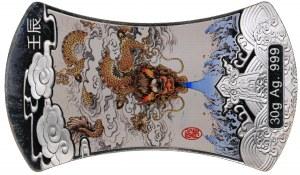 China 30 yuan 2012