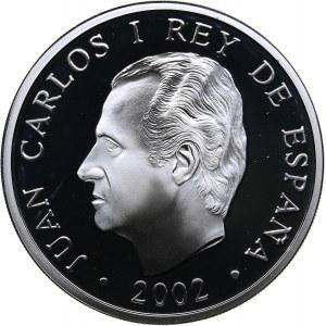 Spain 10 euro 2002 - Olympics Salt Lake 2002