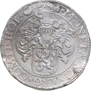 Netherlands - Holland 1 Rijksdaalder 1591