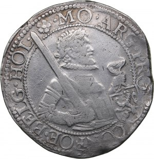 Netherlands - Holland 1 Rijksdaalder 1621/0
