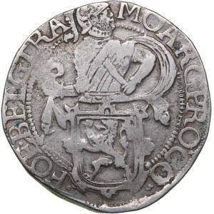 Netherland - Utrecht 1 Lion Daalder 1641