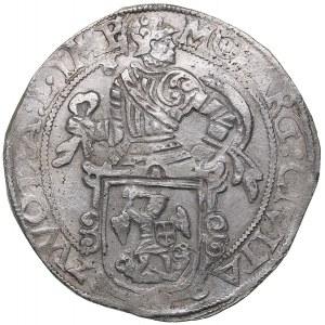 Netherland - Zwolle 1 Lion Daalder 1648