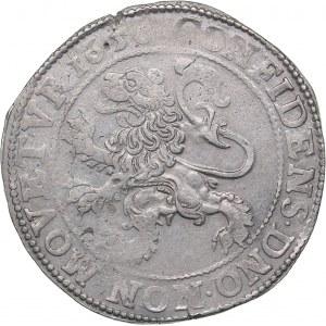 Netherland - Utrecht 1 Lion Daalder 1650?