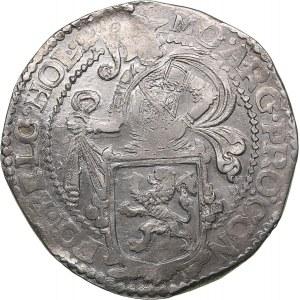 Netherland - Holland 1 Lion Daalder 1662