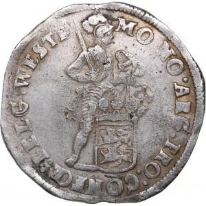 Netherlands - West Friesland 1 silver ducat 1699