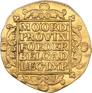 Netherlands - Holland Ducat 1729