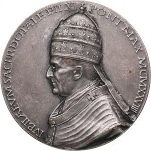 Italy medal 1929 opus E. Boninsegna