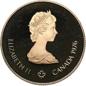 Canada 100 dollars 1976 - Olympics
