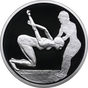 Greece 10 euro 2004 - Olympics