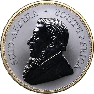 South Africa silver 1 rand 2017