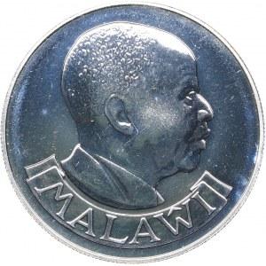 Malawi 10 kwacha 1978 - Conservation