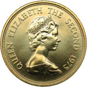 Mauritius 1000 rupees 1975 - Conservation