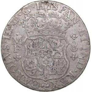 Mexico 8 reales 1767
