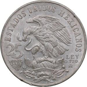 Mexico 25 peso 1968 - Olympics