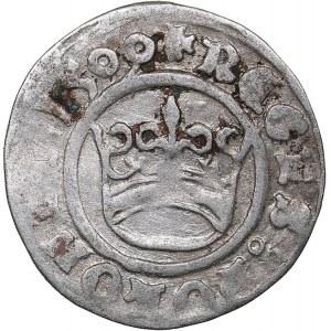Poland 1/2 grosz 1500? (1509)  - Sigismund I (1506-1548)