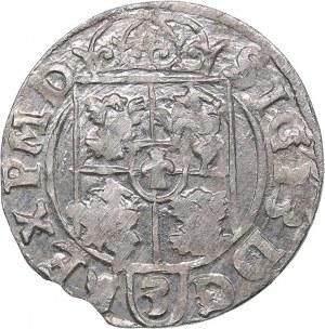 Poland - Bydgoszcz 1/24 taler 1617 - Sigismund III (1587-1632)
