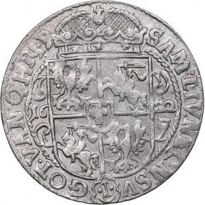 Poland Ort 1622 - Sigismund III (1587-1632)