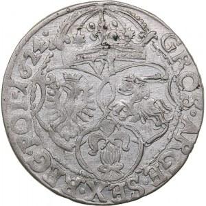 Poland - Krakow 6 grosz 1624 - Sigismund III (1587-1632)