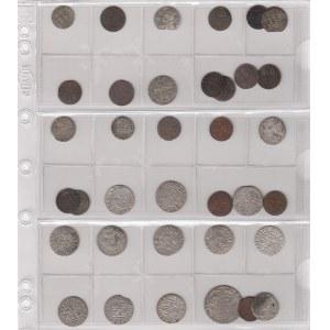Poland coins - small collection (36)