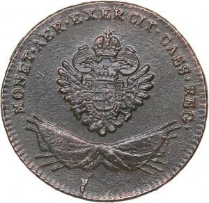 Poland Grosz 1794 - Franz I (1792-1835)