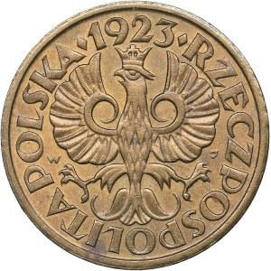 Poland 5 grosz 1923