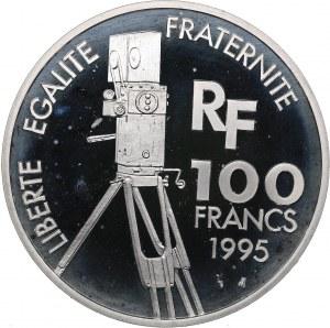 France 100 francs 1995