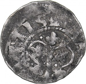 Sweden - Gotland Visby örtug ND (1330-1450)