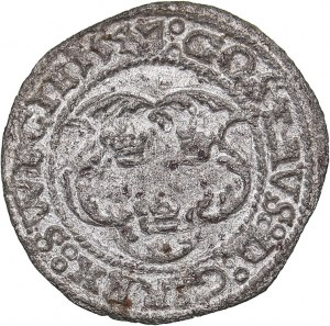 Sweden 4 penningar 1547 - Gustav Vasa (1521-1560)